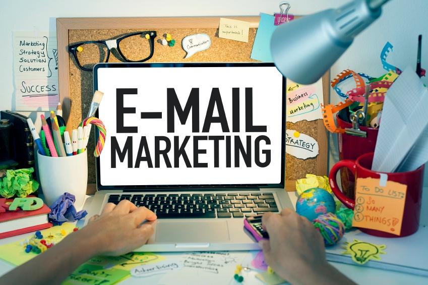 Sähköpostimarkkinointi; otsikointi